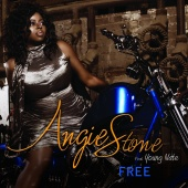 Angie Stone - Free (International Version)