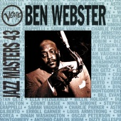 Ben Webster - Verve Jazz Masters 43