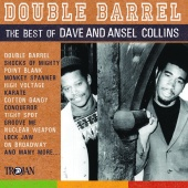 Ansell Collins - Double Barrel: The Best Of Dave And Ansel Collins