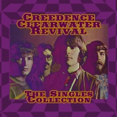 Creedence Clearwater Revival - Proud Mary (International Version)