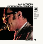 Paul Desmond - From the Hot Afternoon