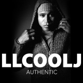 LL Cool J - Authentic ( iTunes Deluxe / Clean Version )