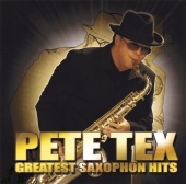Pete Tex - Greatest Saxophon Hits