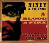 "Winston ""Niney"" Holness - Blood & Fire: Hit Sounds From The Observer Station 1970-1978"