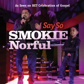 Smokie Norful - Say So