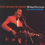 Bill Haley & His Comets - Rock Around The Country