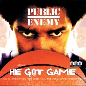 Public Enemy - He Got Game (Soundtrack)