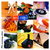 New Found Glory - New Found Glory - 10th Anniversary Edition