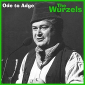 The Wurzels - Ode To Adge