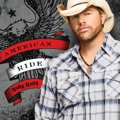 Toby Keith - American Ride (International Version)