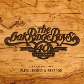 The Oak Ridge Boys - 40th Anniversary