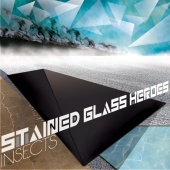 Stained Glass Heroes - Insects