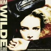 Kim Wilde - Close [Expanded Edition]