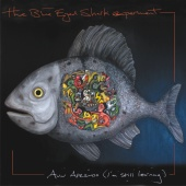 The Blue Eyed Shark Experiment - Aun Aprendo (I'm Still Learning)