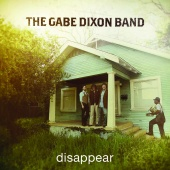 The Gabe Dixon Band - Disappear