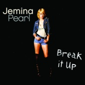 Jemina Pearl - Break It Up