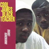 Black Teacher - Undercover Lovers