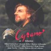 Mikael Samuelson - Cyrano (The Musical)