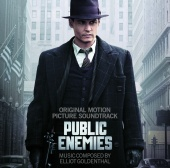 Elliot Goldenthal - Public Enemies