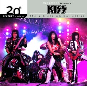 Kiss - The Best Of KISS - Volume 2  20th Century Masters The Millennium Collection