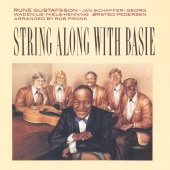 Rune Gustafsson - String Along With Basie