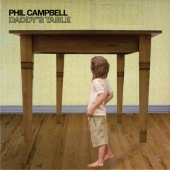Phil Campbell - Daddy's Table