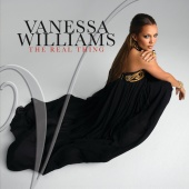 Vanessa Williams - The Real Thing [Digital PDF Booklet]