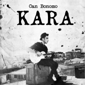 Can Bonomo - Kara