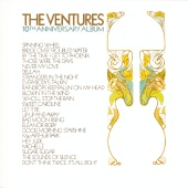 The Ventures - The Ventures 10th Anniversary Album