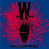 Ronald Shannon Jackson - Red Warrior