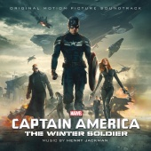 Henry Jackman - Captain America: The Winter Soldier (Original Motion Picture Soundtrack)