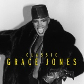 Grace Jones - The Masters Collection