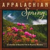 Pete Huttlinger - Appalachian Spring: A Collection Of Beautiful Folk And Mountain Melodies
