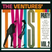 The Ventures - The Ventures' Twist Party, Vol. 2