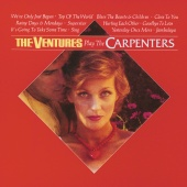 The Ventures - The Ventures Play The Carpenters