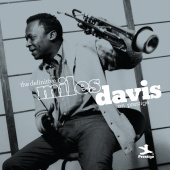 Miles Davis - The Definitive Miles Davis on Prestige