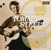 Tommy Steele - The World Of Tommy Steele