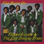 Tommy Ellison And The Five Singing Stars - The Best Of Tommy Ellison & The Five Singing Stars