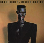 Grace Jones - Nightclubbing (2014 Remaster)
