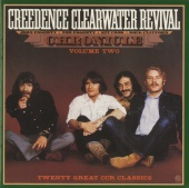 Creedence Clearwater Revival - Chronicle: Vol. 2
