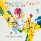 Diana Ross & The Supremes - Diana Ross & The Supremes Join The Temptations
