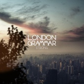 London Grammar - Strong EP