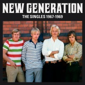 New Generation - The Singles 1967-1969
