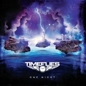 Timeflies - One Night EP