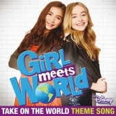 Rowan Blanchard - Take On the World (Theme Song From