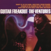 The Ventures - Guitar Freakout