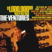 The Ventures - $1,000,000 Weekend