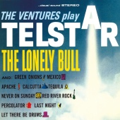 The Ventures - Play Telstar, The Lonely Bull & Others