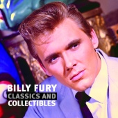 Billy Fury - Classics And Collectibles