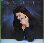 Nanci Griffith - Lone Star State Of Mind